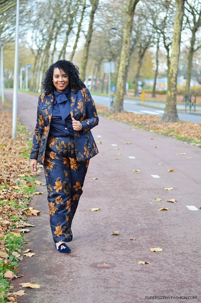Fall Perfection #plussize #fashion #supersizemyfashion #ShopStyle #ootd