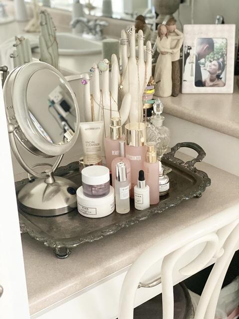nity or makeup area #justpostedblog #ShopStyle #shopthelook #MyShopStyle #OOTD #LooksChallenge #ContributingEditor #Lifestyle