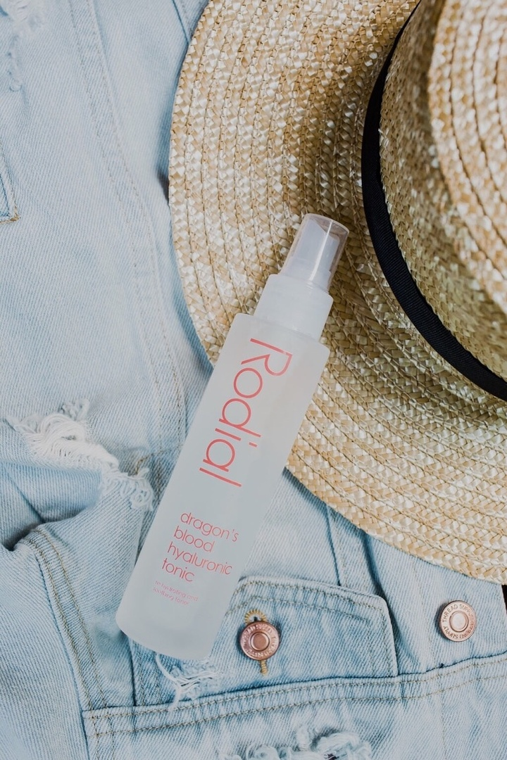 Hydrating toner. #rodialskincare #hydriatingtoner #ssCollective #ShopStyleCollective #todaysdetails #beautyproducts #skincare