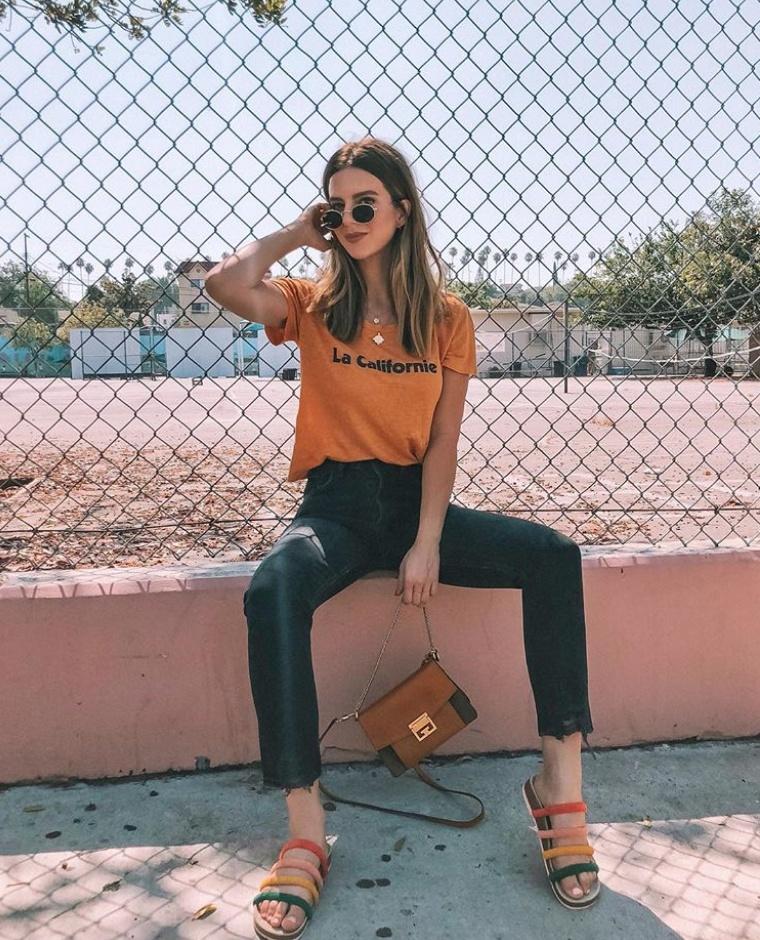 zine #igstyle #styleblogger #instagood #personalstyle #wiw #igfashion #hairinspo #ombre #losangeles #california #sundayfunday