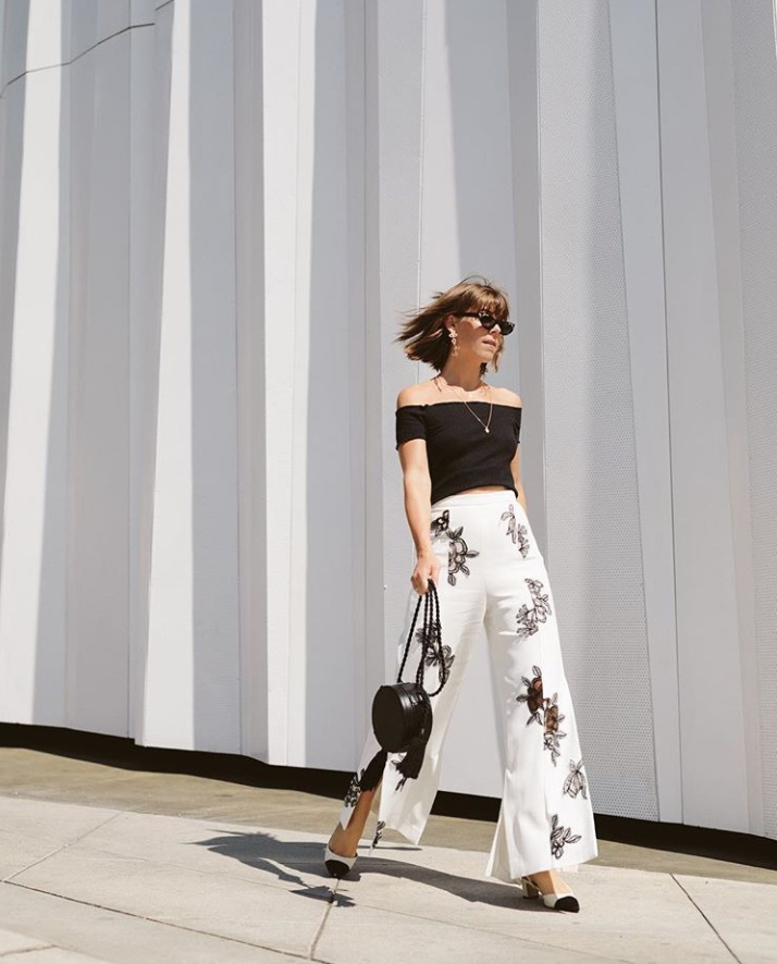 Shop the look from Jenny Cipoletti on ShopStyle