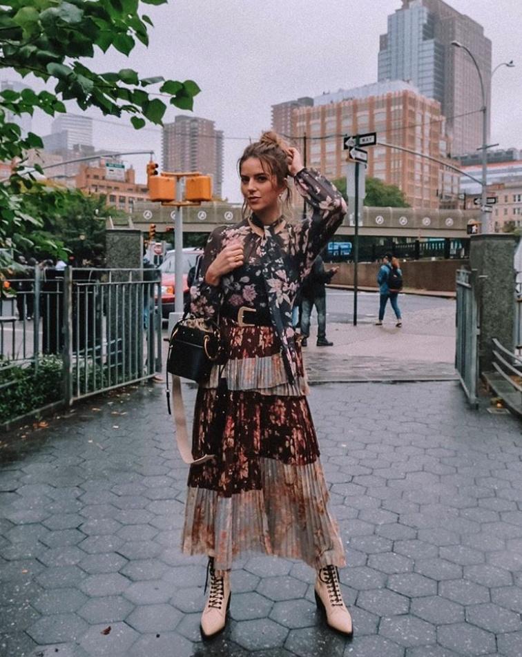 tyle #ootdmagazine #igstyle #styleblogger #instagood #personalstyle #wiw #igfashion #hairinspo #ombre #nyc #fashionweek #nyfw