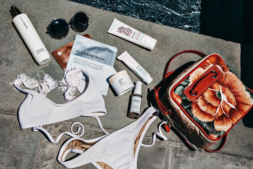 Summer Stuff  #carasantana #summerstuff #summer #beauty #skincare