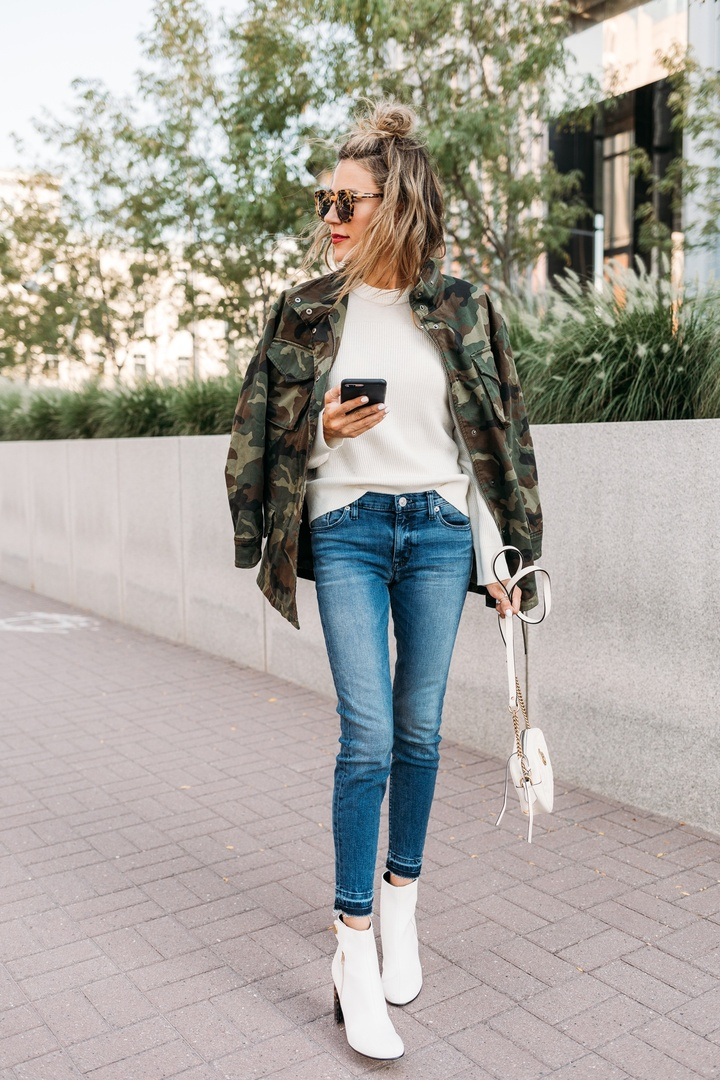 Shop the look from Christine Andrew on ShopStyle
