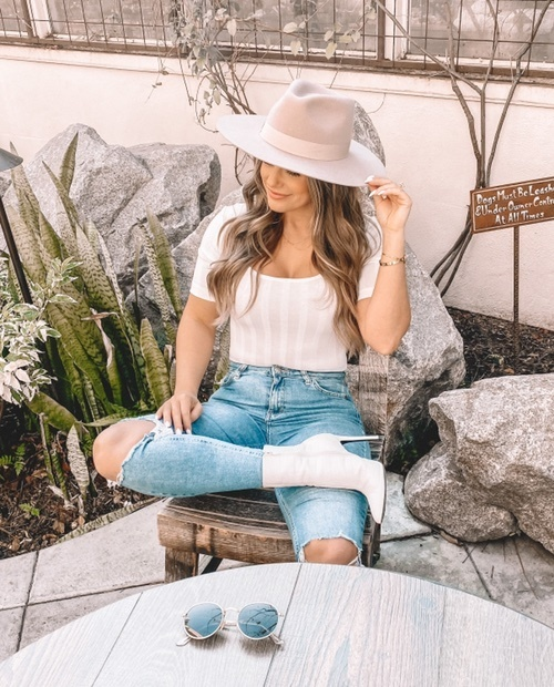 Shop the look from Liz Brown on ShopStyle