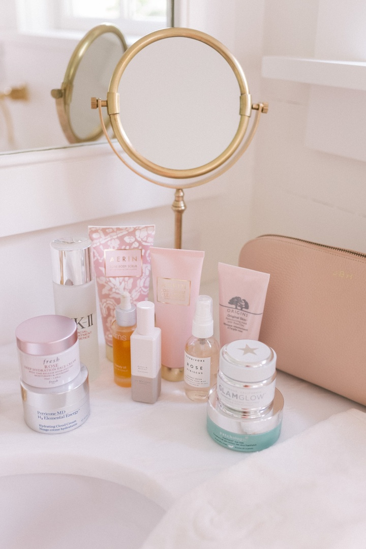 Answering the Top Beauty Related Questions I Get Asked | Gal Meets Glam #ShopStyle #makeup #skincare