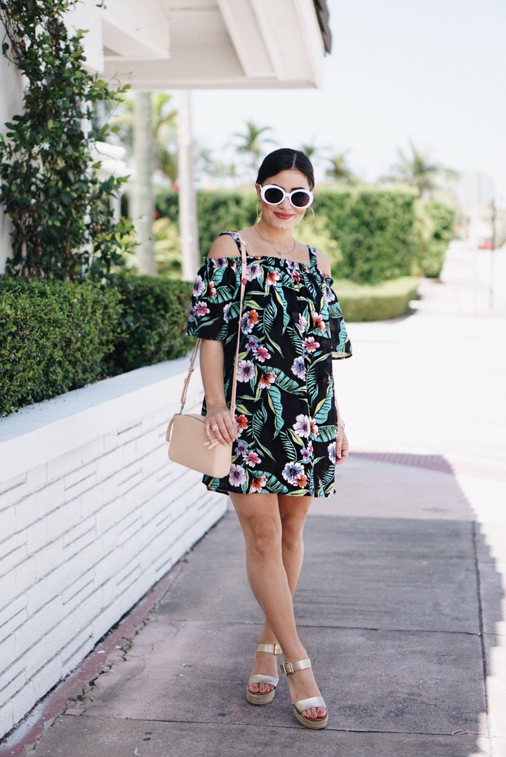 nd 10 versatile dresses perfect to pack for your next vacay.  #shopthelook #SummerStyle #ShopStyle #WeekendLook #TravelOutfit