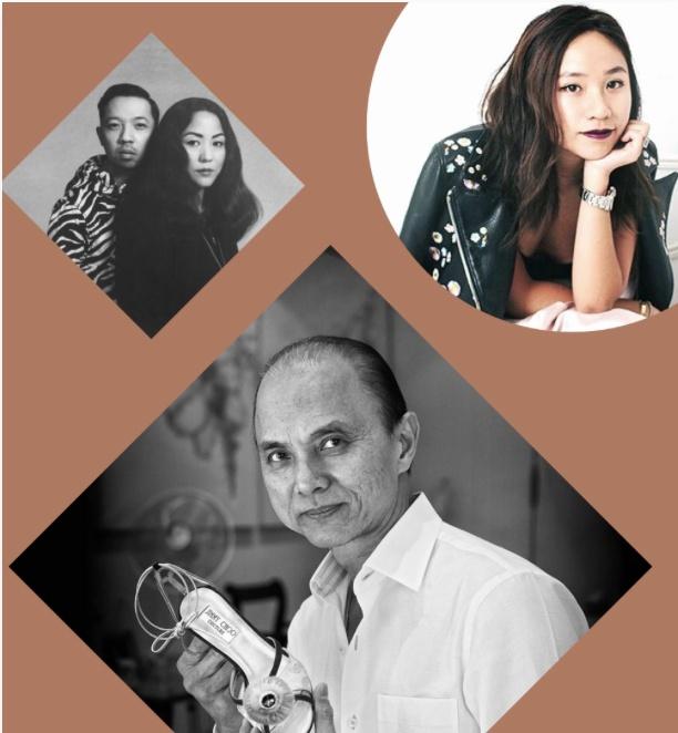 6 API Designers That Shaped Fashion