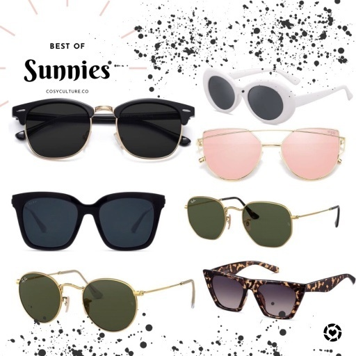 his years trending sunglasses! #ShopStyle #MyShopStyle #LooksChallenge #ContributingEditor #Lifestyle #TrendToWatch #Vacation