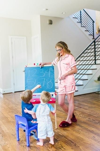 le #ContributingEditor #Lifestyle #TrendToWatch #Homeschool #toddler #school #homeschool #educational #melissanddoug #educate