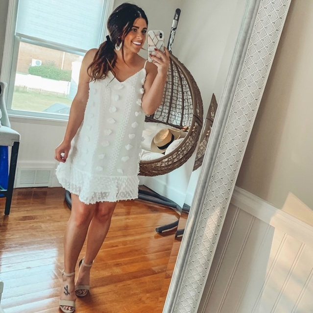 Shop the look from Angela & Allie on ShopStyle