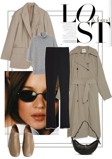 Shop the look from Débora Rosa on ShopStyle
