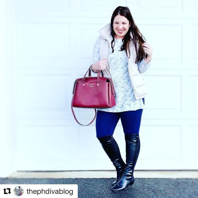 ed before a new semester starts next week! 🙈  #ShopStyle #MyShopStyle #LooksChallenge #ContributingEditor #Winter #Lifestyle