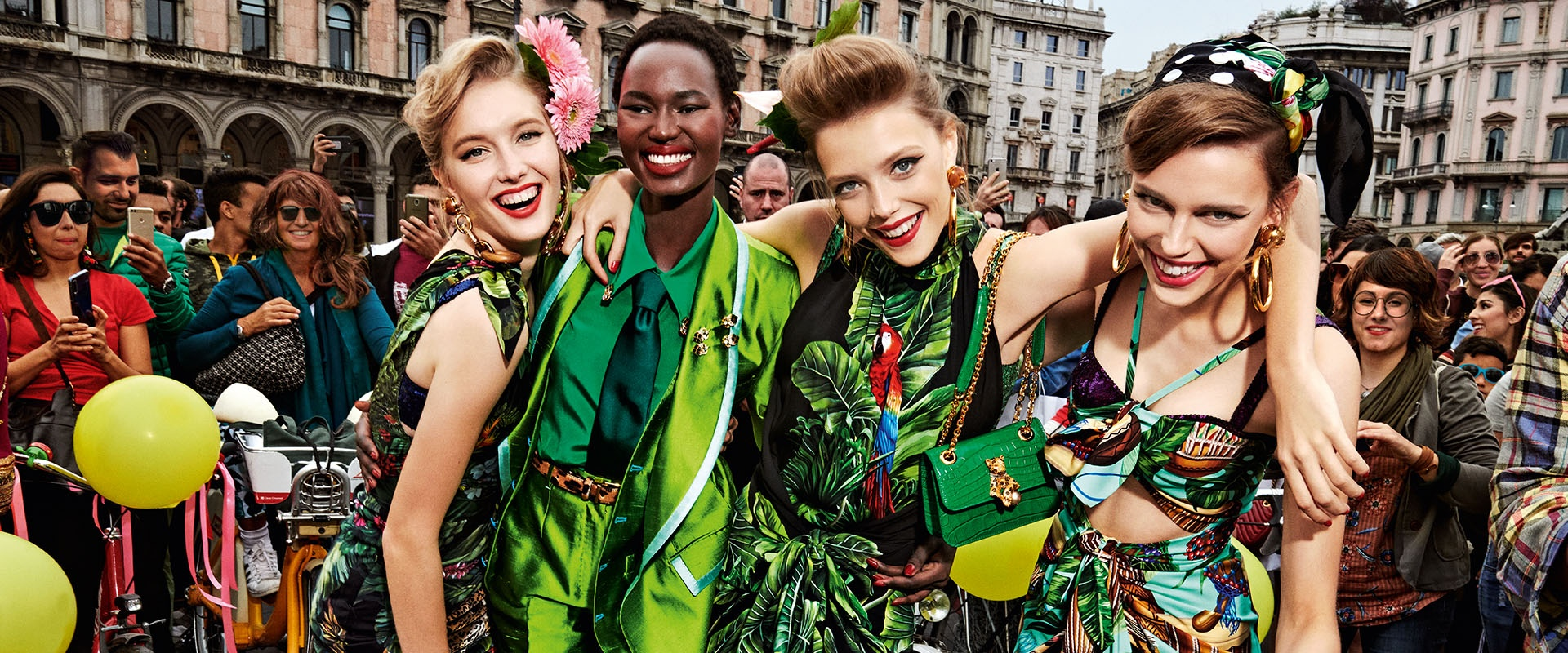 Brand Spotlight: Dolce & Gabbana