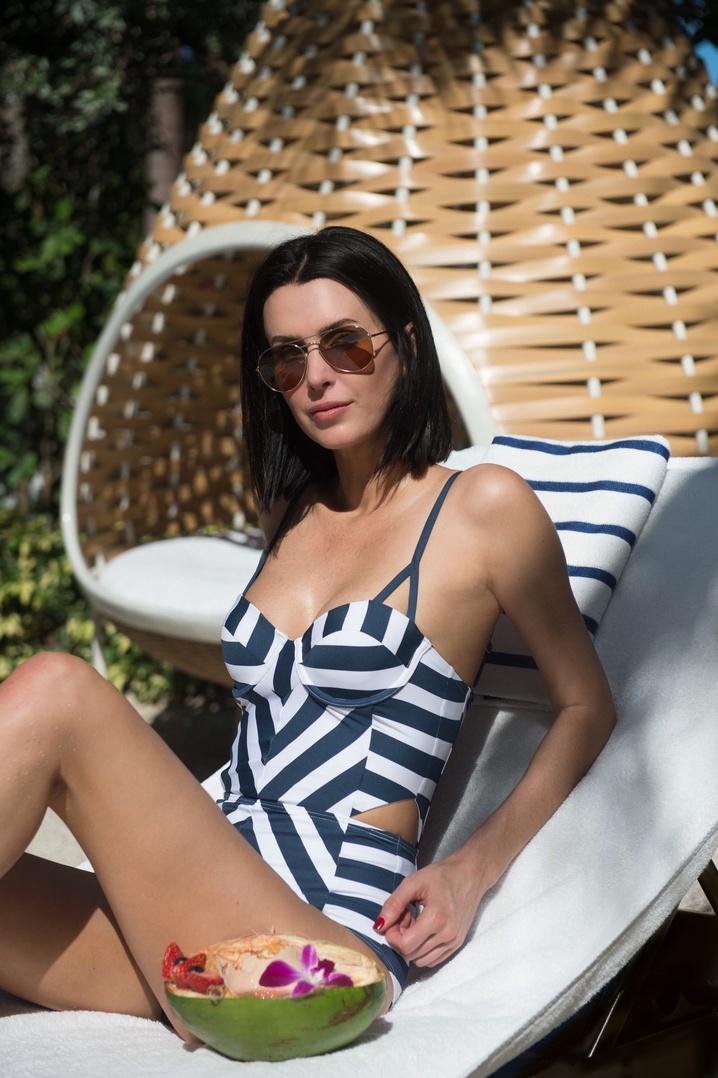Resort 2017  #resort #swimwear #cruise #ShopStyle #ssCollective #MyShopStyle #ootd #mylook #lookoftheday #currentlywearing #wearitloveit #getthelook #todaysdetails #shopthelook
