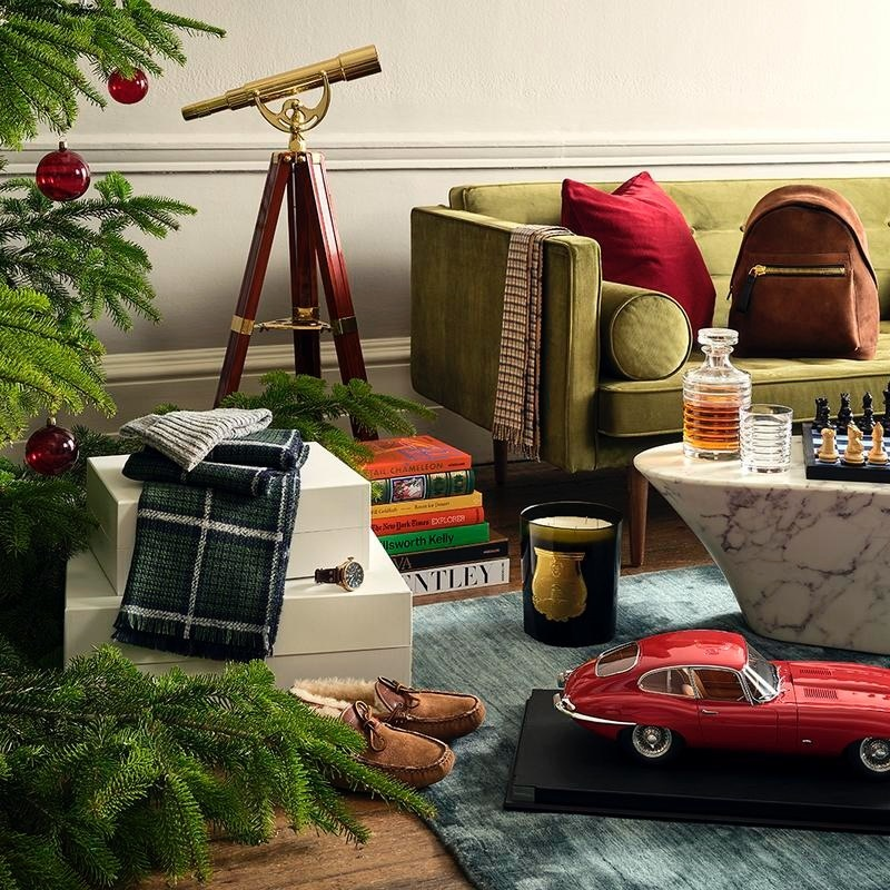 The Holidays Made Easy by MR PORTER