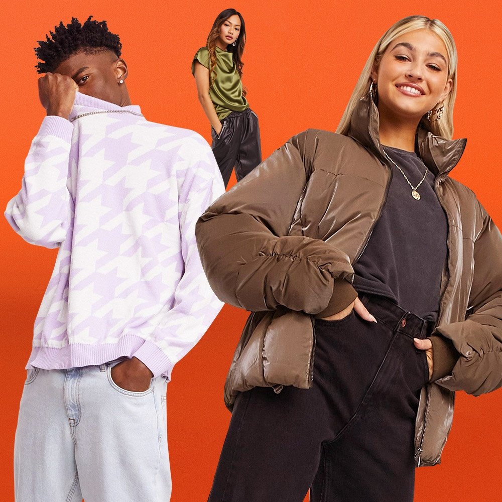 ASOS: Final Clearance – Up To 80% Off