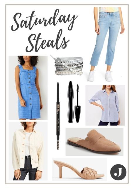Saturday Steals!