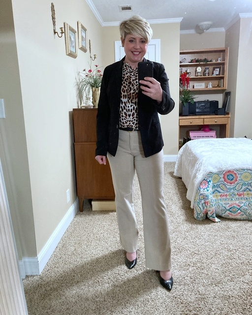 Your 9 to 5 covered #ShopStyle #MyShopStyle #workstyle