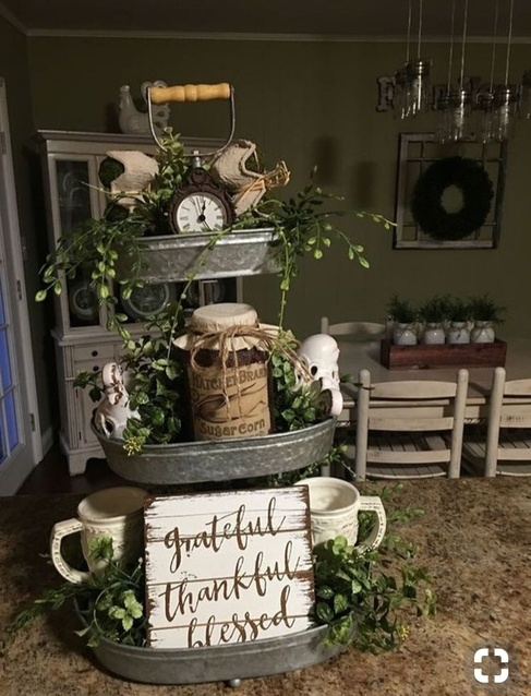 Fall decorations #ad