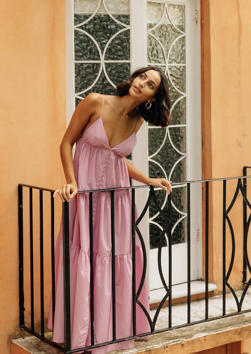 Just Landed: Summer Styles at NET-A-PORTER