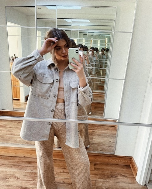Shop the look from Abigail Trout on ShopStyle