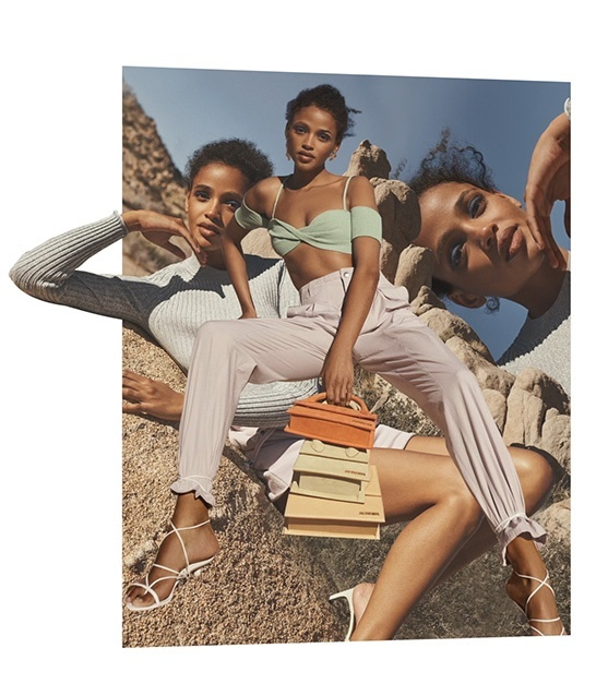 Shopbop's Spring 2021 Trend Edit