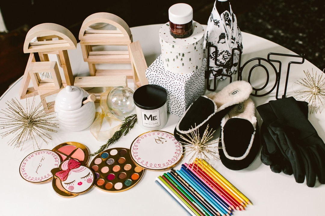 Our 10 Favorite (Not-So-Serious) Holiday Gifts from @macys.  #macylove @ShopStyle #shopstyle #theshopstyleway