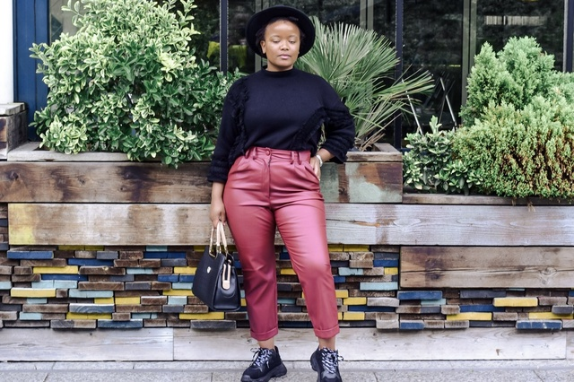 Shop the look from Carolyne Madubuike on ShopStyle