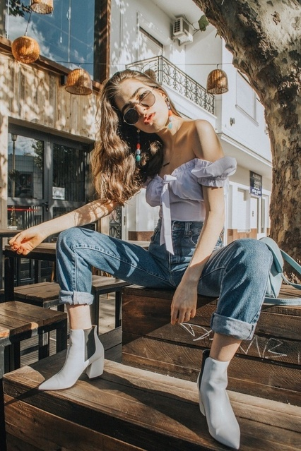 pe you need this spring - theblueyedgal.com #ShopStyle #MyShopStyle #LooksChallenge #ContributingEditor #TrendToWatch #Petite