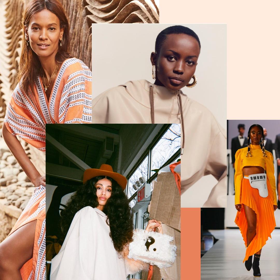 Brand Spotlight: Six Trailblazing Black Designers You Must Know About