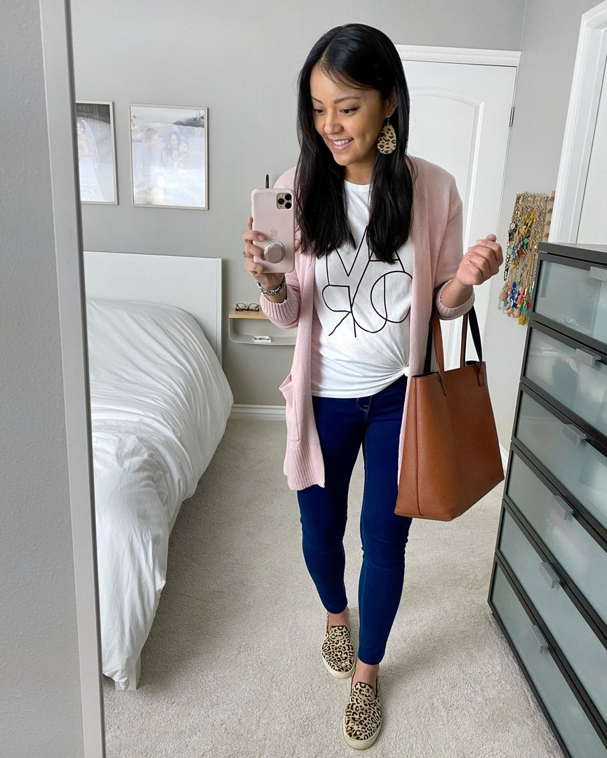 Fashion Look Featuring Rothy's Sneakers
