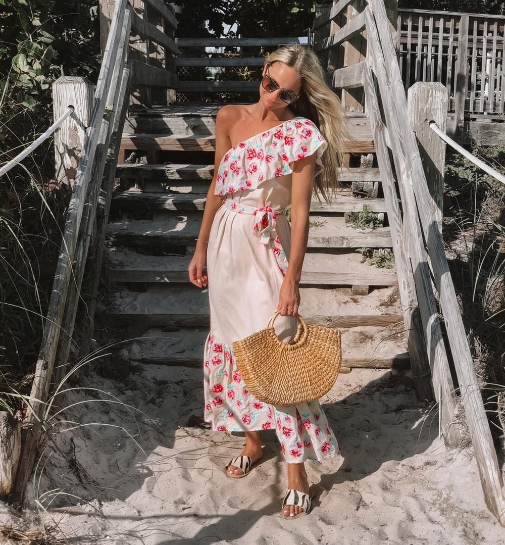 Style Snap Getaway: Miami Maxi