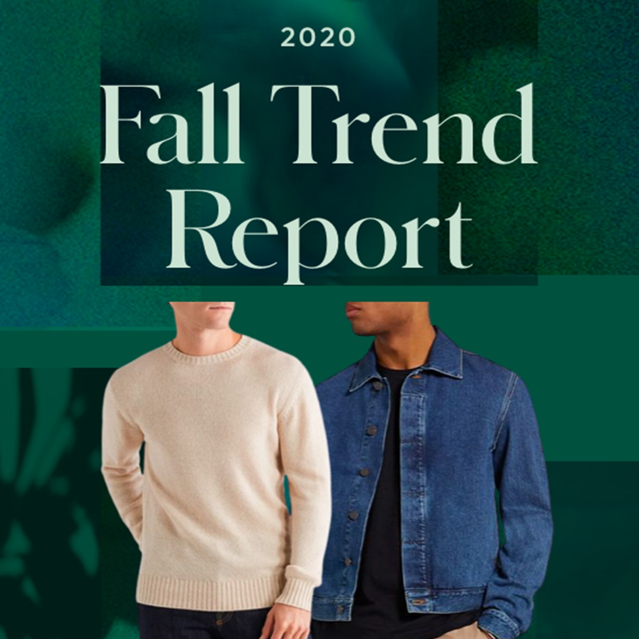 Fall Trend Report 2020