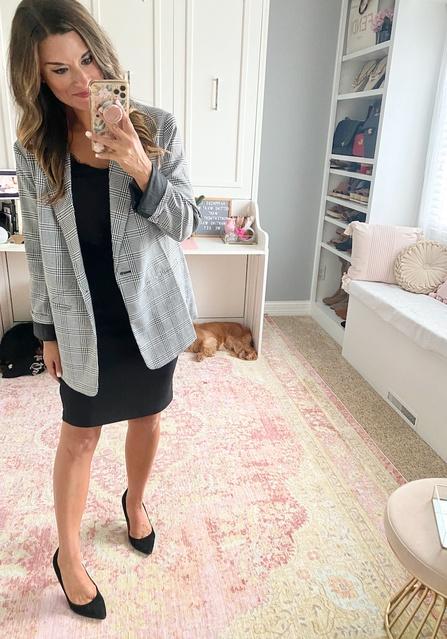 the skirt and cami. #justpostedblog #ShopStyle #shopthelook #MyShopStyle #OOTD #LooksChallenge #ContributingEditor #Lifestyle