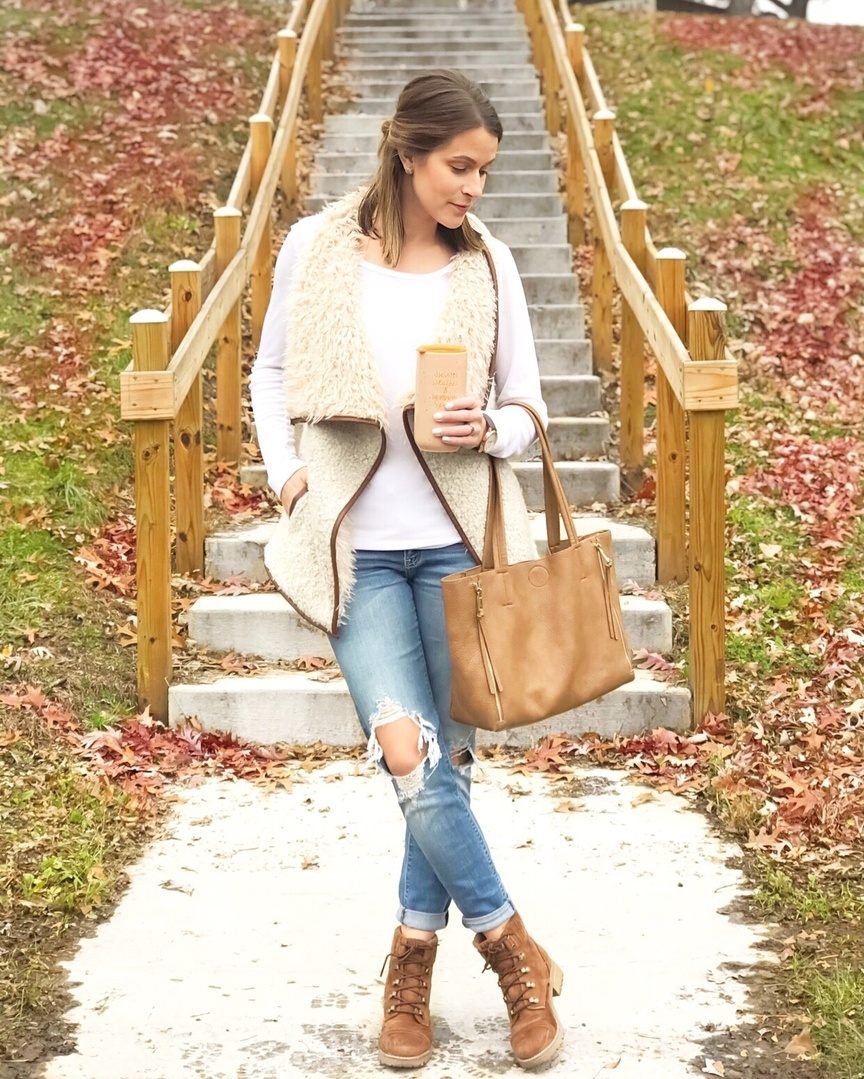 Featuring Universal Thread Boots