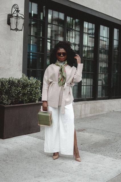 Shop the look from Niké Ojekunle on ShopStyle
