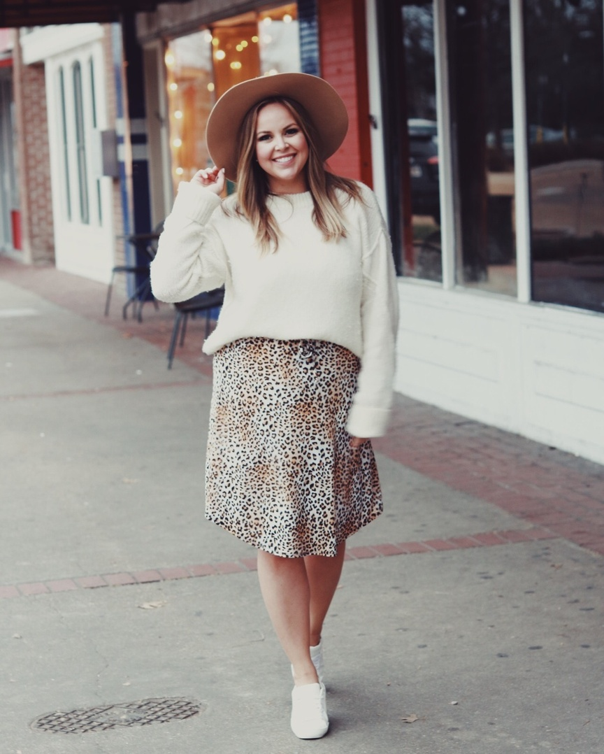 #ShopStyle #MyShopStyle #LooksChallenge #ContributingEditor #Winter #Holiday #Beauty #Party #Lifestyle #TrendToWatch #Vacation #leopard #ootd