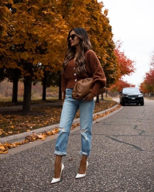 Fall outfit ideas via INTERMIX  #ad #ShopStyle #MyShopStyle