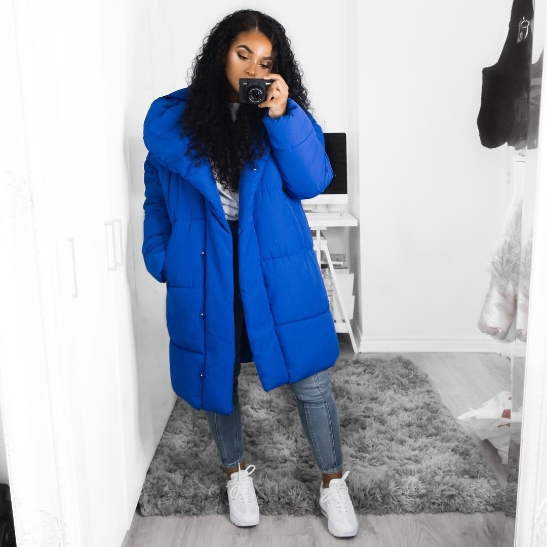 The Fashion Girl Approved Puffer Jackets to Get You Through Winter