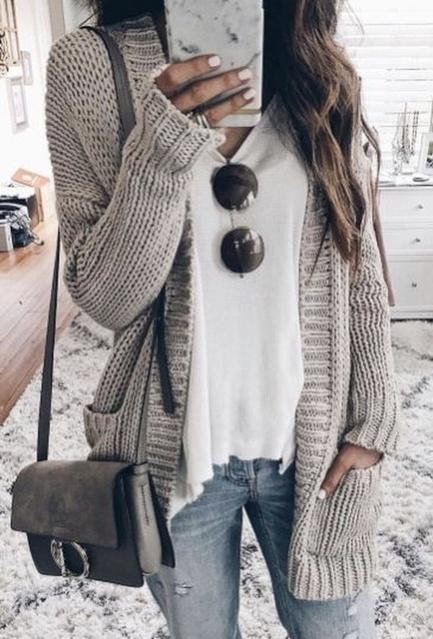 Winter style #ad