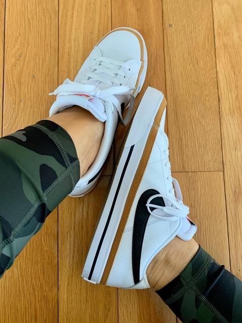 The super versatile Nike Court Shoes