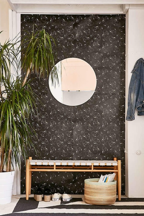 The Edited House Favorites: Removable wallpaper