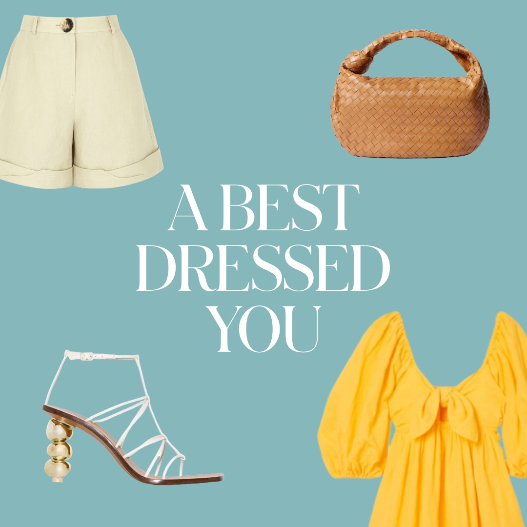 How to Wear Spring's Key Wardrobe Pieces