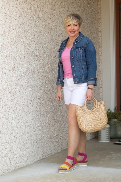 Easy summer look #ShopStyle #MyShopStyle #summerstyle