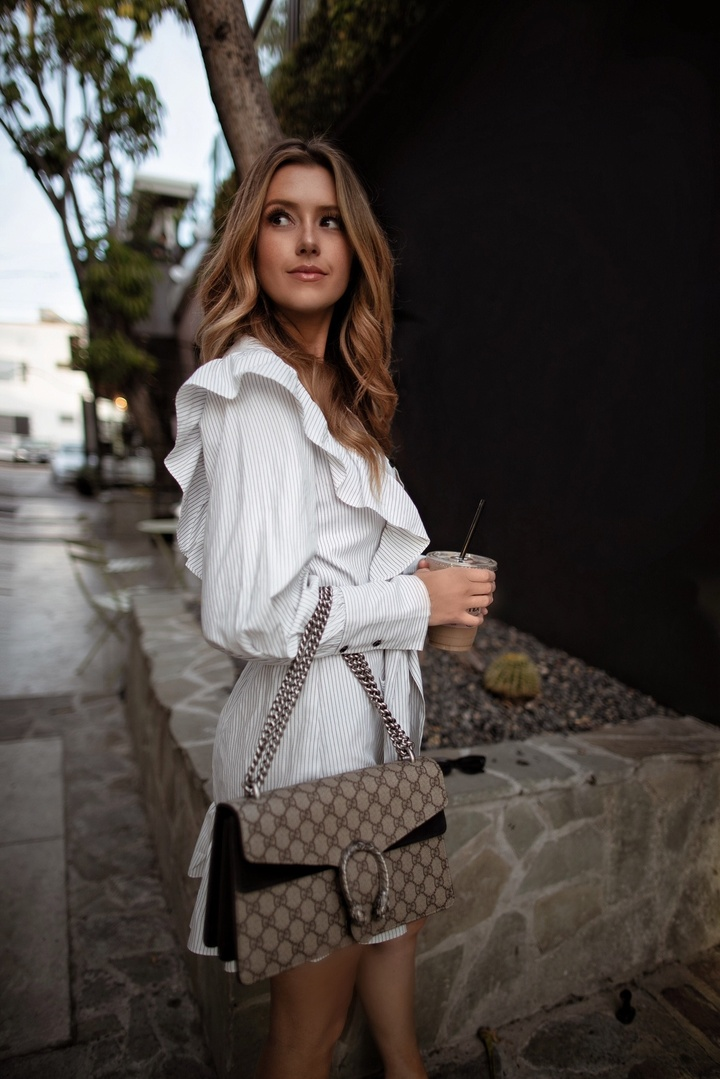 Shop the look from Carleigh Craparo on ShopStyle