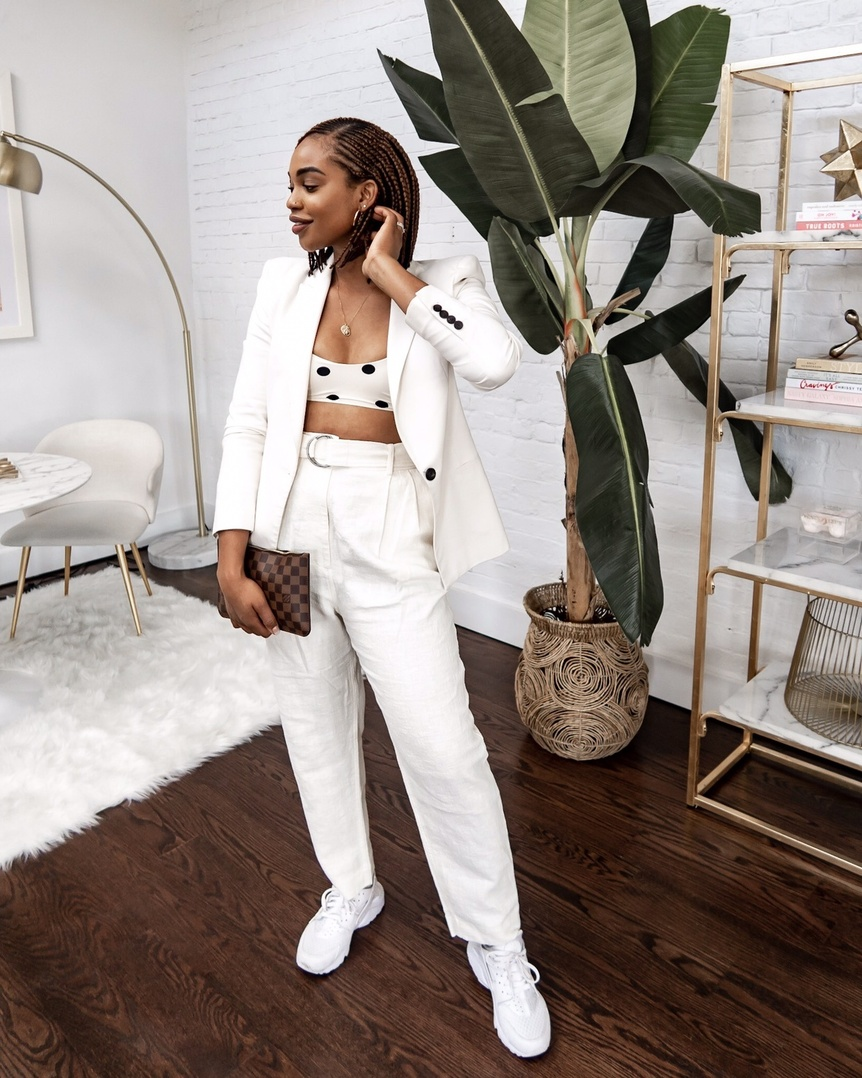 nen and swimsuits now will summer come faster?  #askingforafriend #suitedup #winterwhites #LooksChallenge #ContributingEditor