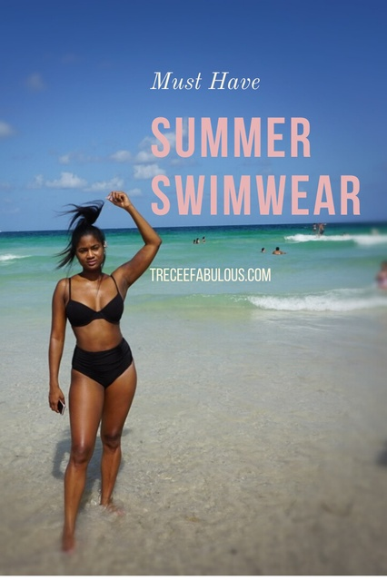 Check out some of my Swimwear picks for this Summer