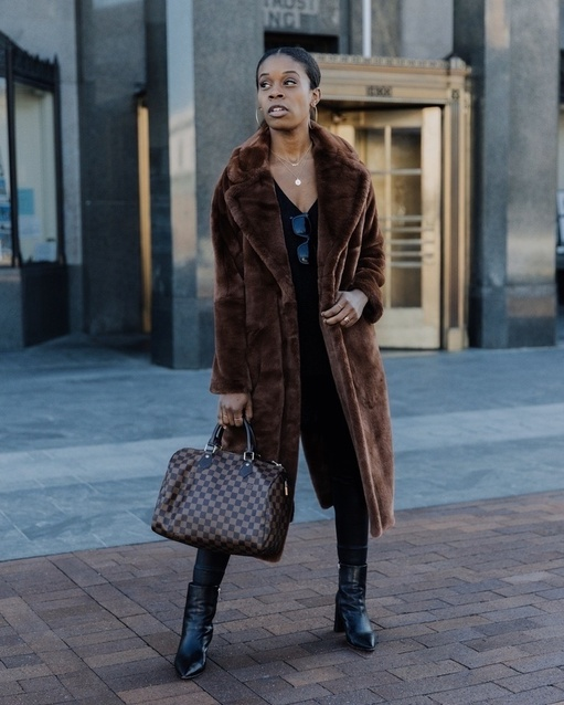 oat options as low as under $60! #ShopStyle #MyShopStyle #LooksChallenge #ContributingEditor #Winter #Lifestyle #TrendToWatch