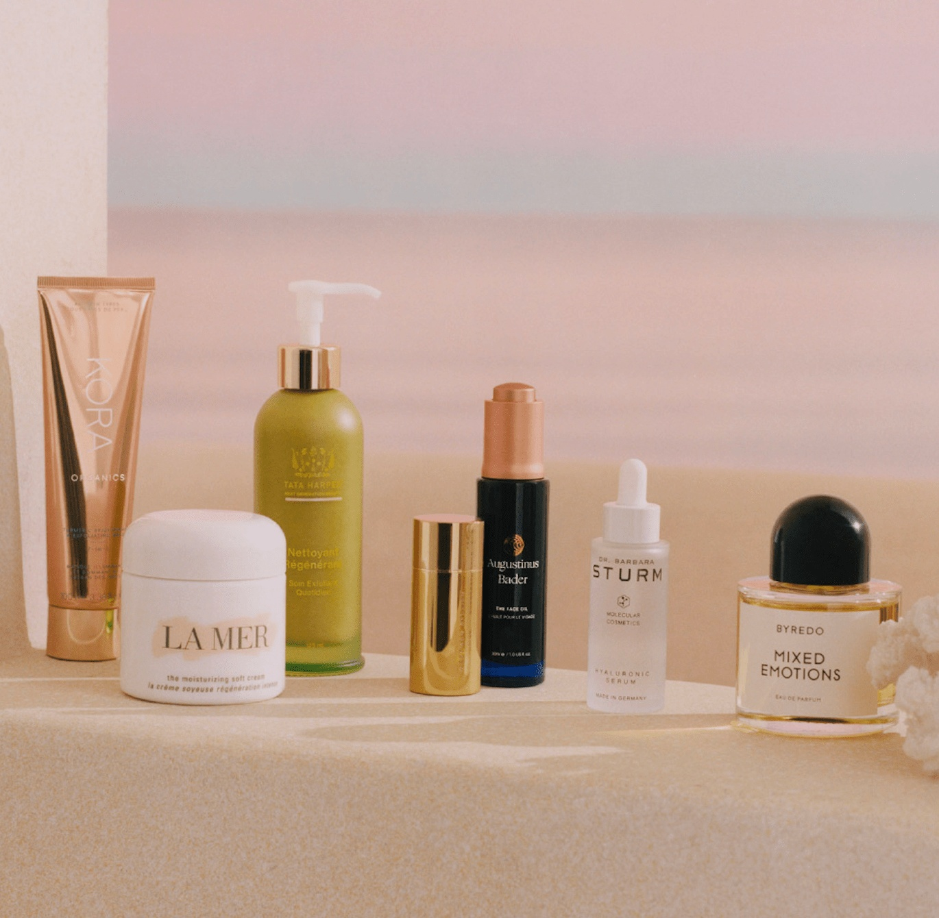 Up Your Beauty Game at NET-A-PORTER